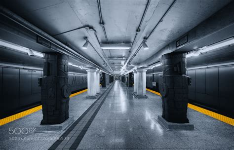 Beautiful Subway Stations by Beautiful Subway Stations Photography