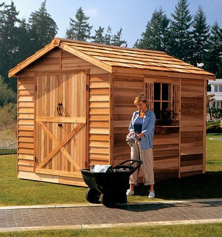 large wooden sheds lawn mower motorcycle storage shed