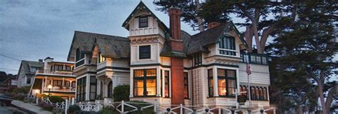 64 Best Pacific Grove Images On Pinterest Central Coast House Restaurant Pacific Grove