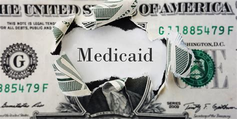 Can Medicaid Take Your House by How Medicaid Caps Will Impact Seniors Policy