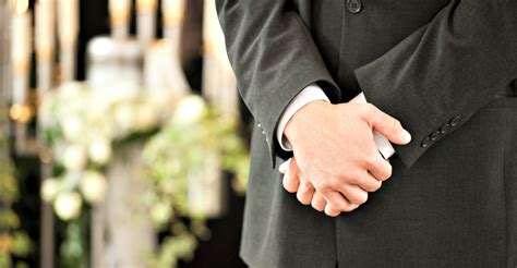 The Difference Between Funeral Director Image Gallery Funeral Director