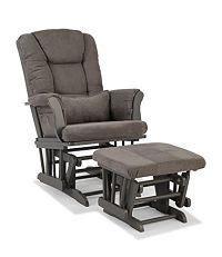 most comfortable nursery glider best 25 reclining rocking chair ideas on pinterest