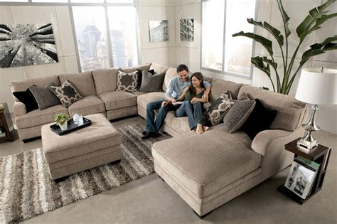 ashley furniture katisha sectional sectional from ashley s love this for the home