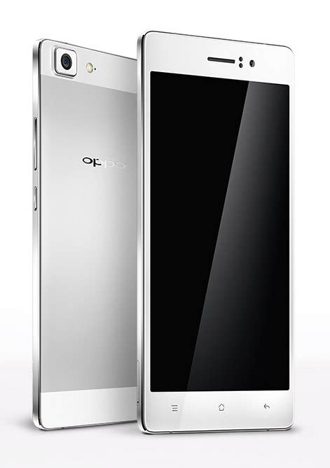 Sambungan Headset Oppo R5 Oppo R5 World S Thinnest Phone Can T Accommodate A Headphone