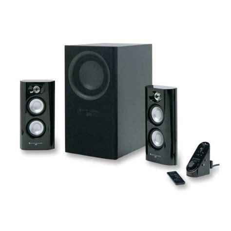 buy altec lansing mx5021 pc multimedia speaker at