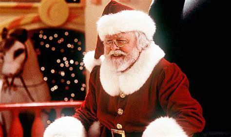 famous actors playing father christmas top 25 movie santa claus richard attenborough s kris
