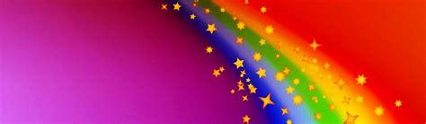 Rainbow White Syar I free web headers