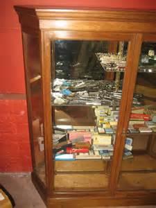 mirror backed display cabinets mahogany mirror backed shop display cabinet antiques atlas