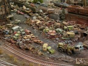 ho model trains images pictures awesome junkyard ho scale 13 ho scale models planes