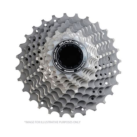 dura ace cassette ratios shimano dura ace cs 9000 cassette 11 speed small ratio