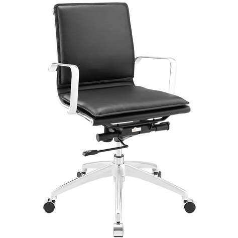 Office Chairs For Lower Back Instant Low Back Office Chair Modern Furniture