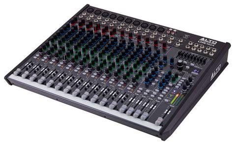 Mixer Alto Live 1604 alto professional live 1604 image 1572361 audiofanzine