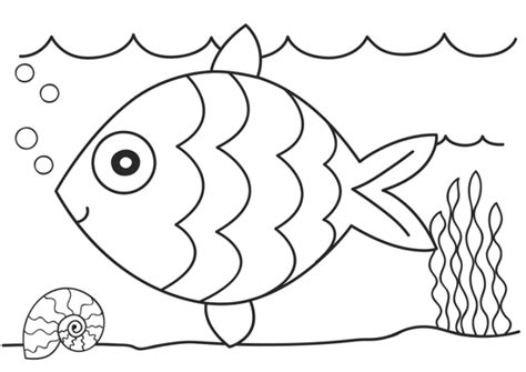 K G Colouring Pages 01 Preschool Activities