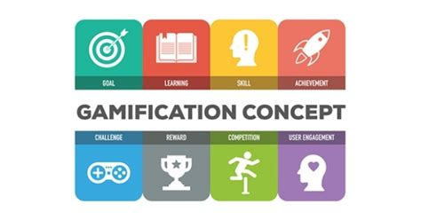 Gamification Playing To Win Gamification Website Templates