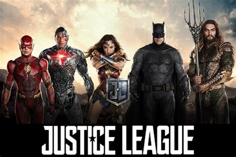 justice league film characters unitetheleague with teasers and new justice league