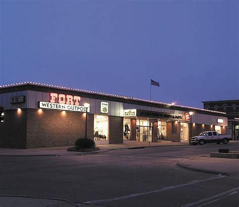 western stores in lincoln ne fort western stores nebraska city ne 68410 402 873 7395