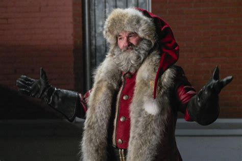 oliver hudson the christmas chronicles the christmas chronicles kurt russell will make you