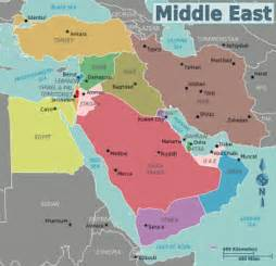 middle east map gaza middle east map palestine