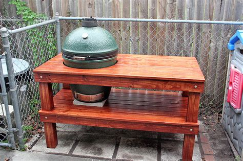big green egg table plans pdf 187 woodworktips