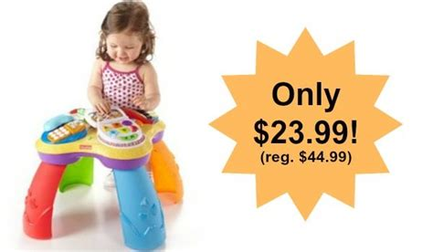 fisher price laugh n learn table fisher price laugh n learn laugh and learn puppy and