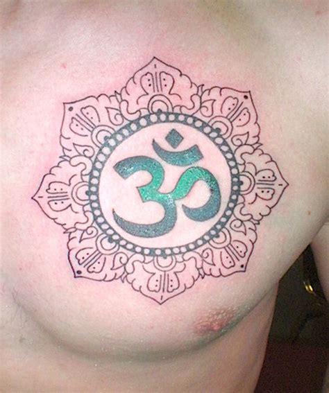 tattoo mandala hindu om tattoo tibetan tattoos buddha om eternal knot quot