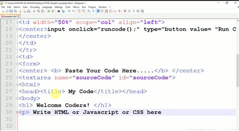 comidoc how to make simple try it html comidoc how to make simple try it html editor color
