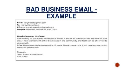 business letters vs emails importance of communication in business by neeraj bhandari