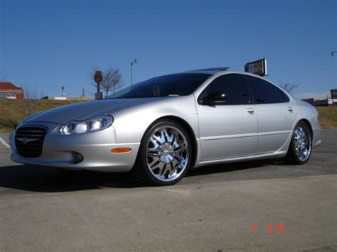 2002 chrysler concorde lxi jonathanpena s 2002 chrysler concorde page 3 in ft