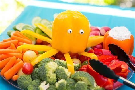 fresh  creative fruit veggie tray decorating ideas style motivation