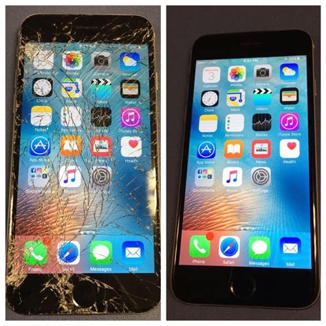 iphone fix brett s iphone repair mobile phone repair 13741 grace ave walker la phone number yelp