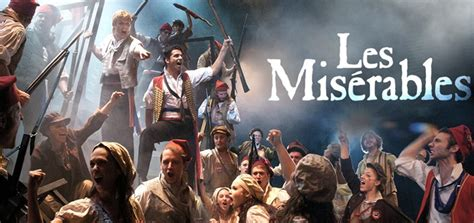 Les Miserables Returns To Broadway by The Philly Connection Broadway S Les Mis 233 Rables Returns