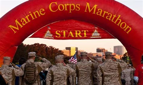 Marine Corps Search Marine Corps Marathon Search Work Out Health