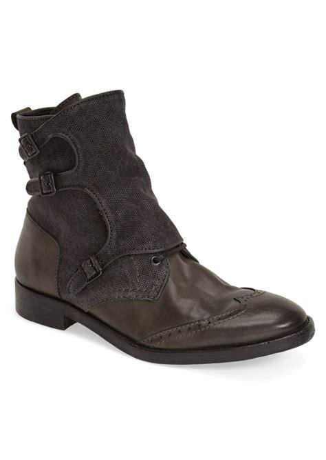 rogue boots mens rogue rogue clafil wingtip boot shoes shop it