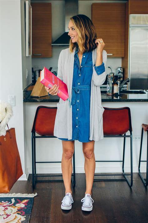 Maxi Denim Cardi 25 best ideas about denim dresses on womens