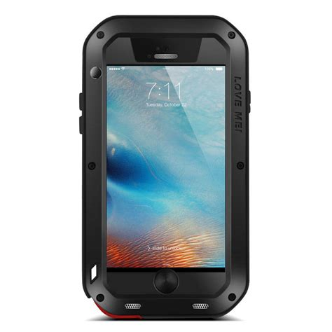 mei powerful protective for iphone 6s 6