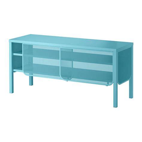 ikea tv table nittorp tv unit turquoise ikea