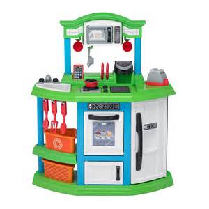 american plastic toys cozy kitchen play kitchens at