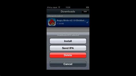 iphone cydia download free apps how to use installous 5 for iphone ipod touch any ios