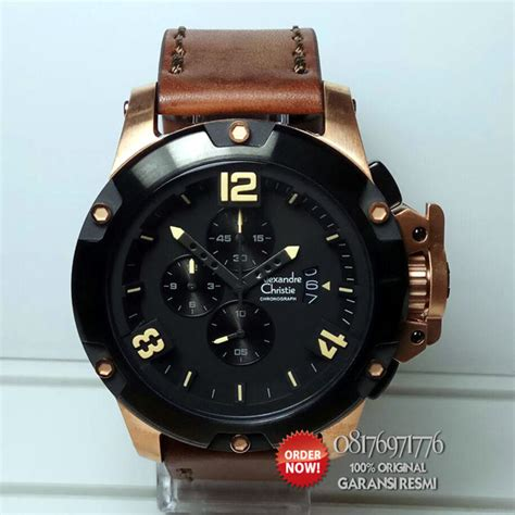 Jam Tangan Alexandre Christie Best Seller jam tangan alexandre christie ac6295mc best seller