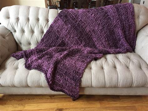 plum sofa throws large purple throw blanket afghan chunky blanket dark