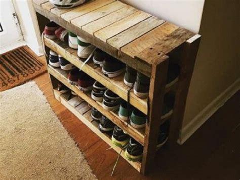 Rak Sepatu Dinding desain rak sepatu unik kreasi tempat penyimpanan sepatu