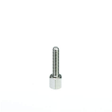 hex nut jack screw  pieces   mm