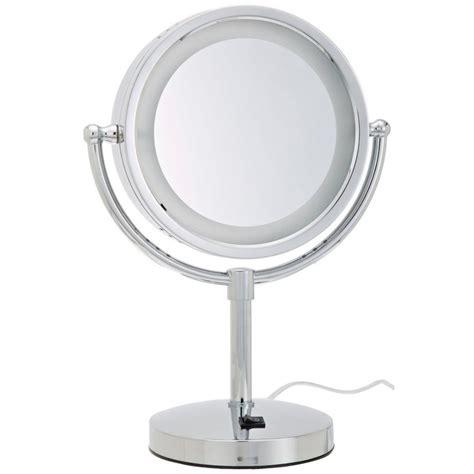 bathroom mirror lights home depot makeup mirrors life style by modernstork com