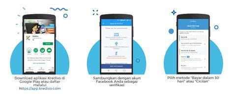 buat kartu kredit online tanpa syarat cicilan tanpa kartu kredit bersama kredivo bhinneka