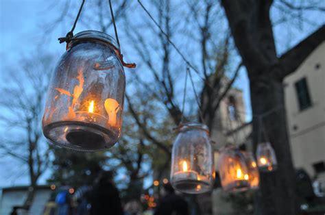 candele a candelara la magia natale a candelara a lume di candela bimbi