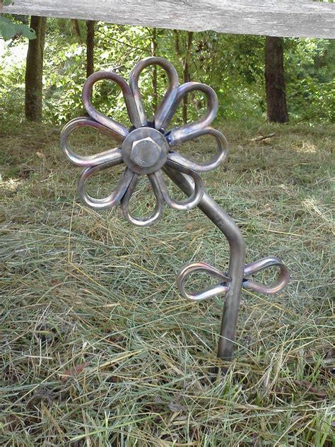 backyard metal art metal yard art yart