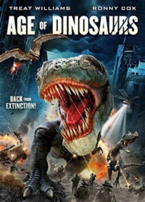 film the dinosaurus age of dinosaurs 2013
