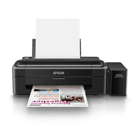 Printer Epson epson l130 inktank colour printer buy printer