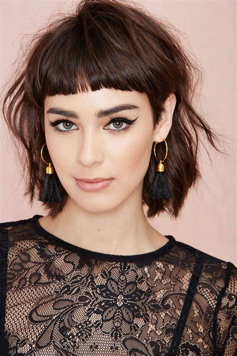 30 Stunning Shag Haircuts in 2016  2017
