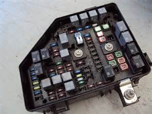 commodore ve ssv 6 0 fuse box located engine bay fuses incl